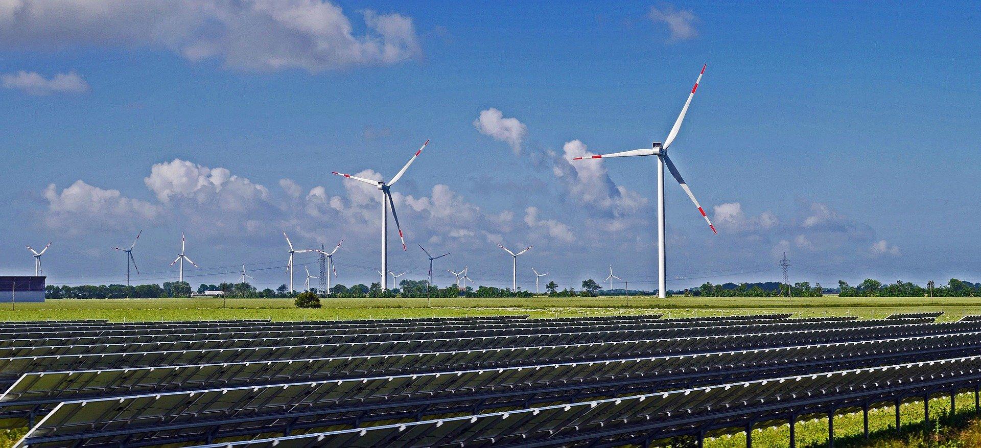 Flexibilité énergétique : <br> une solution indispensable pour le développement des énergies renouvelables