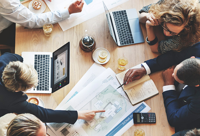 R2S - Le label | Faire de votre bâtiment une plateforme de services numériques
